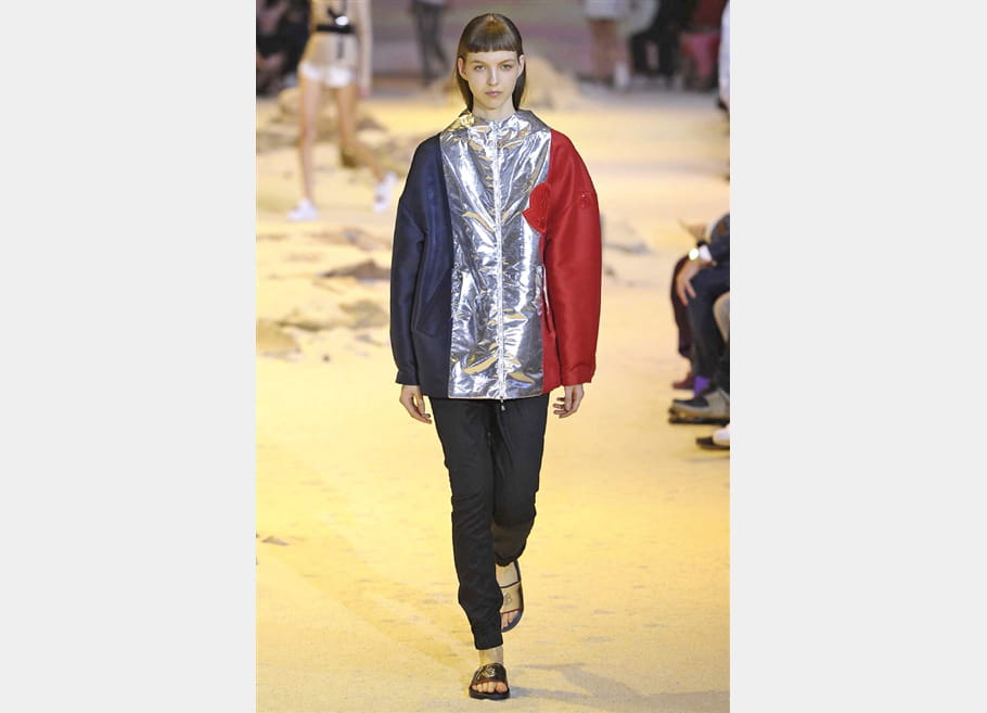 Moncler Gamme Rouge - passage 16