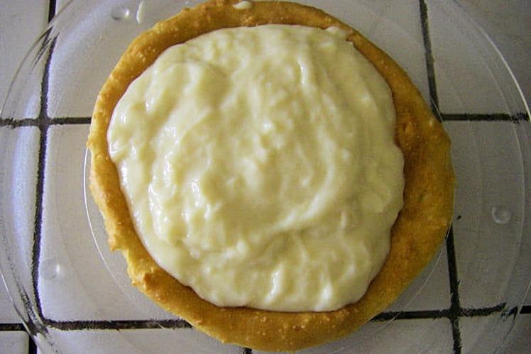 Gâteau polka