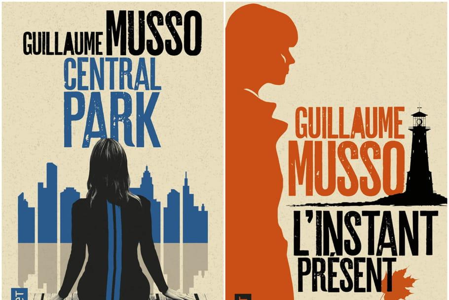 Guillaume Musso 30 Livres De L Auteur Prefere Des Francais