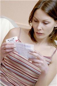 la cortisone est parfois prescrite aux asthmatiques.