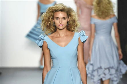 Chiara Boni La Petite Robe - passage 27