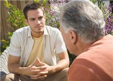au cours d'une seconde séance, le psychologue dresse un portrait des compétences
