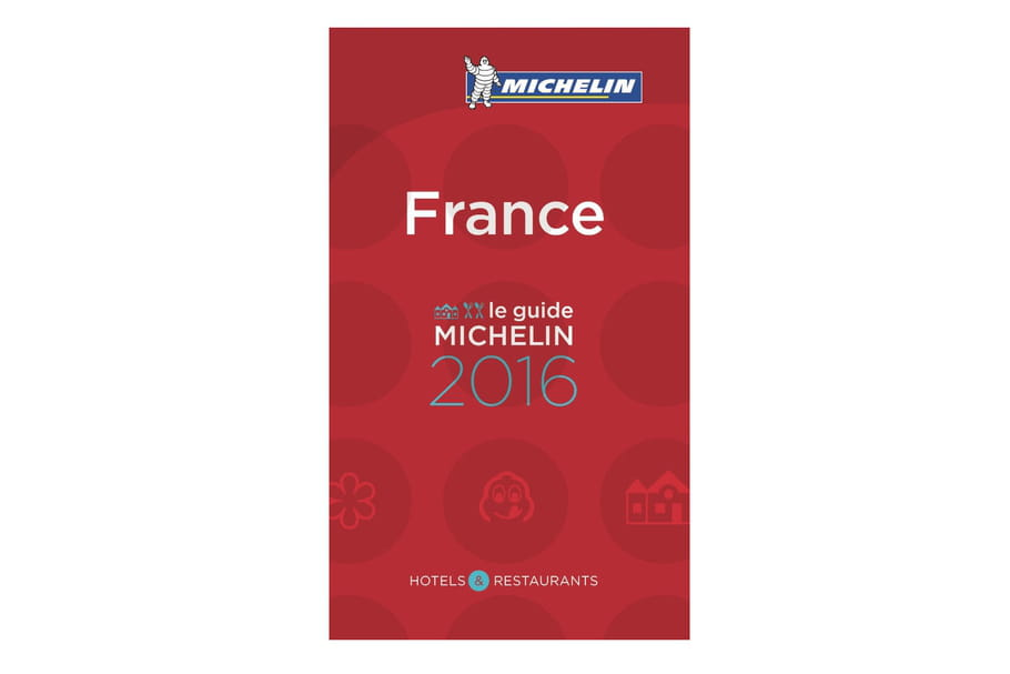 Guide Michelin 2016 : le palmarès