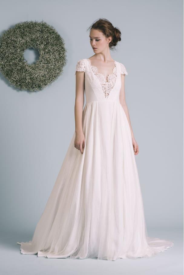 Robe de mariée Maïa