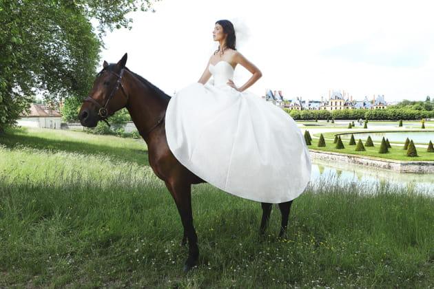 Robe de mariée Faro, Cymbeline