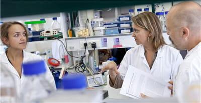 les avancées de la recherche en cancérologie.