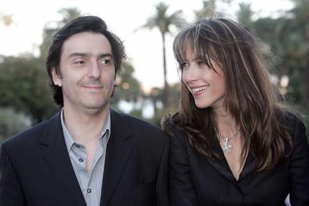 """Avec Yvan Attal, à l'avant-première de """"Anthony Zimmer"""""""