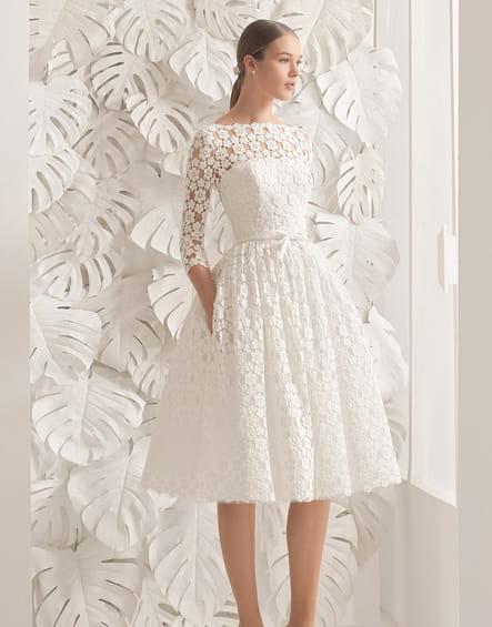 Robe de mariée Neri