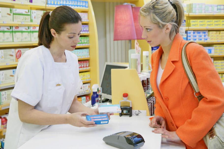 Médicaments : les pharmacies souffrent de ruptures de stock