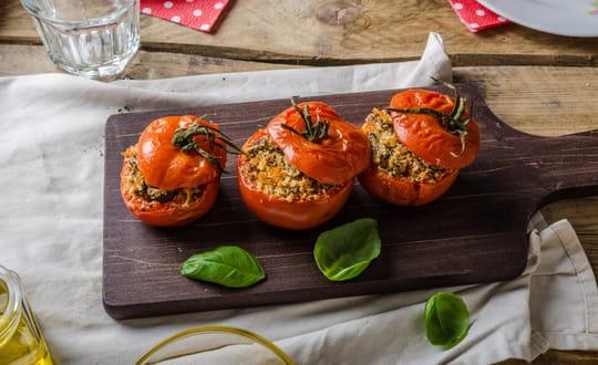 80recettes à la tomate