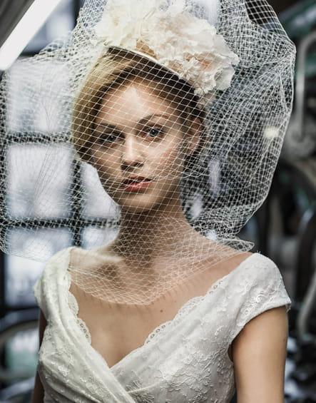 Robe de mariée Baccarat