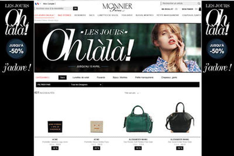 Shopping10Supplémentaires Site Bon Plan Sur Frères Le Monnier kOZPXiu