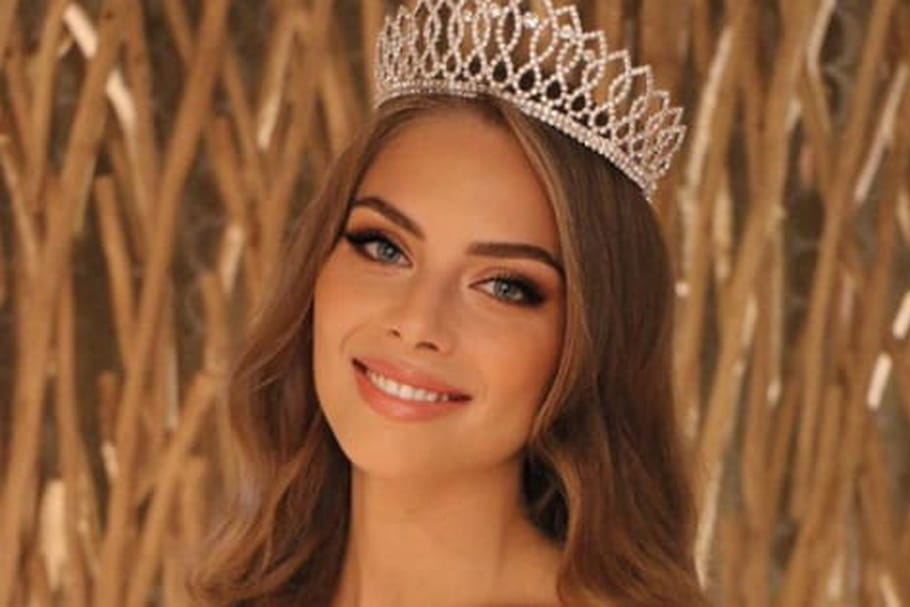 Qui est April Benayoum, très plébiscitée Miss Provence 2020? [PHOTOS]