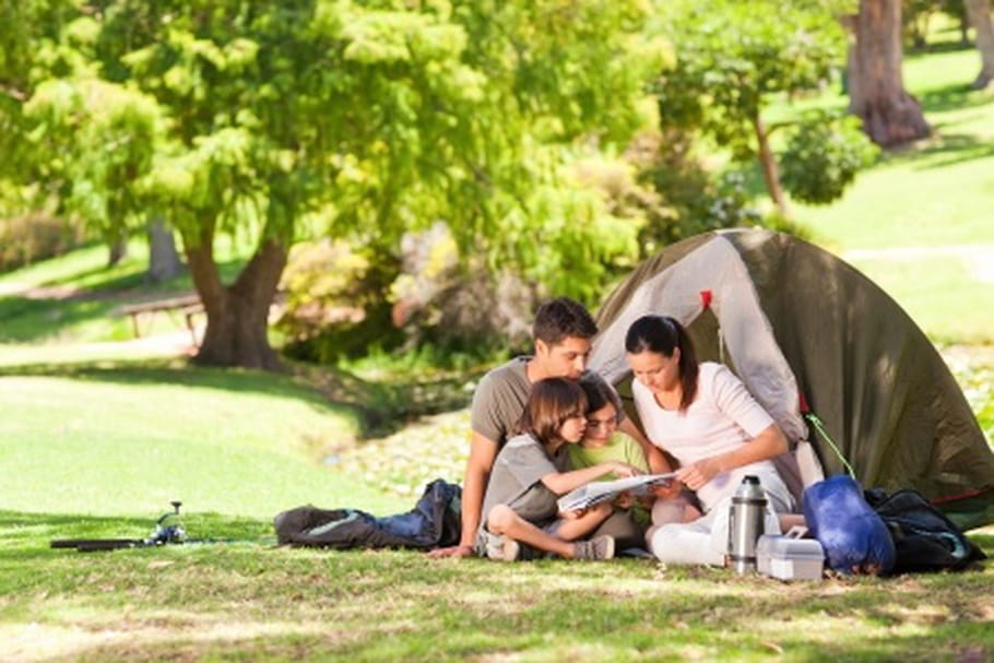 Tout savoir sur les vacances en camping