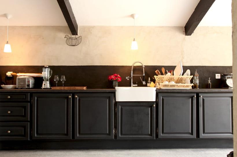 Comment repeindre ses meubles de cuisine ?