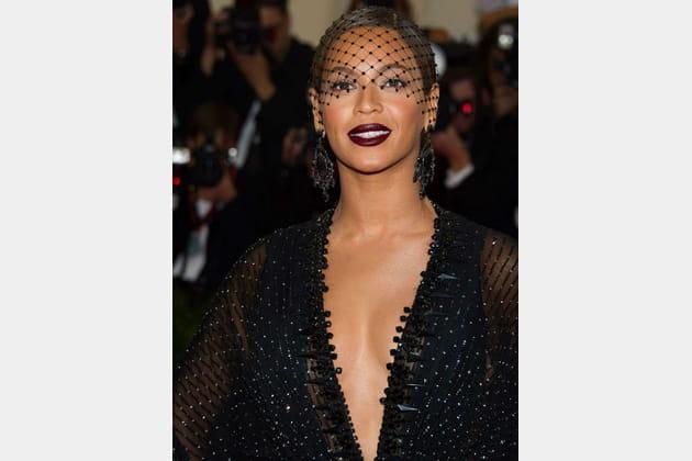 Beyoncé, chanteuse