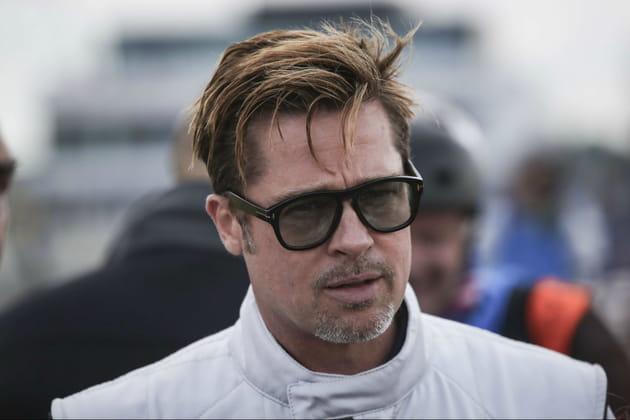 16e : Brad Pitt