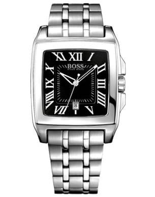 des lignes sobres pour une montre facile à porter.