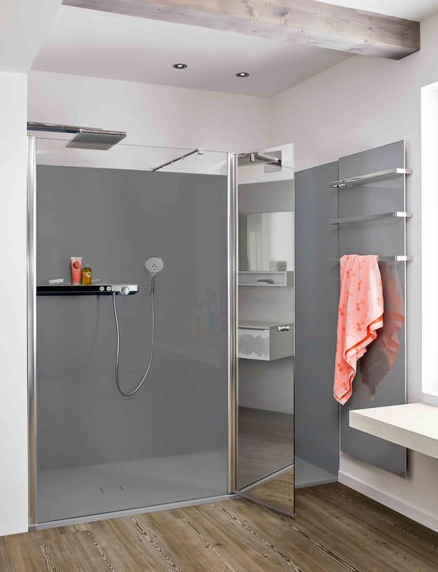 douche l 39 italienne ambiance fraicheur de mobalpa. Black Bedroom Furniture Sets. Home Design Ideas