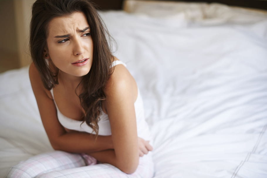 """L'Italie, disposée à examiner un projet de congé """"menstruel"""""""