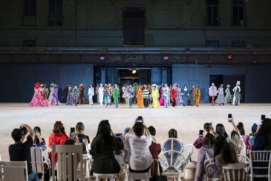 Que retenir de la fashion week deNew York printemps-été 2020?