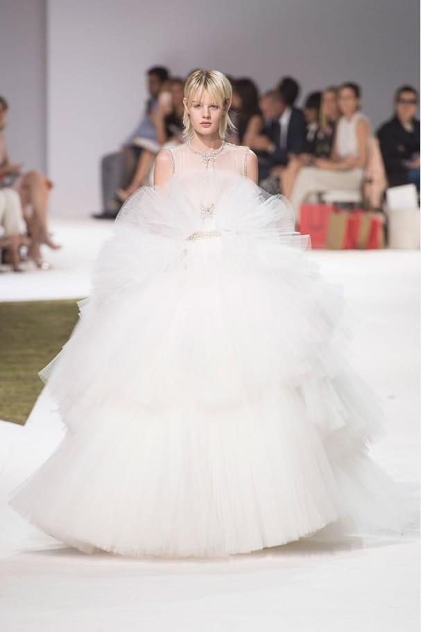 Robe de mariée Giambattista Valli