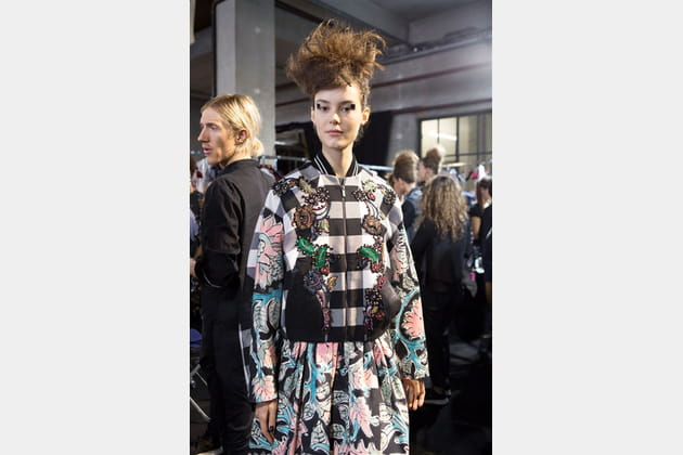 Antonio Marras (Backstage) - photo 25