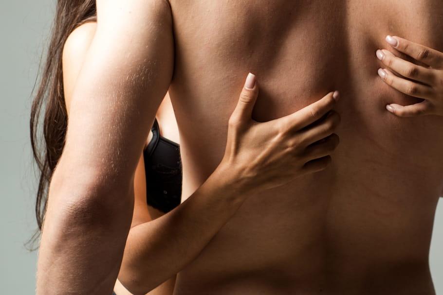 Bibliothèque des orgasmes: consultez les cris et sons de jouissance