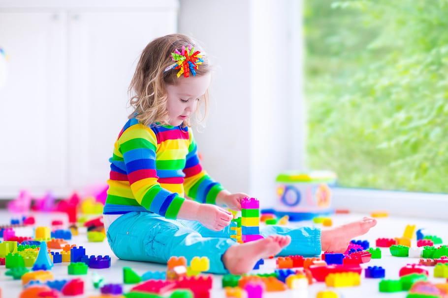 5astuces pour ranger une chambre d'enfant