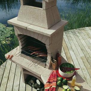 barbecue agadir