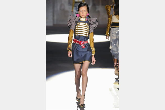 Dsquared2 - passage 10