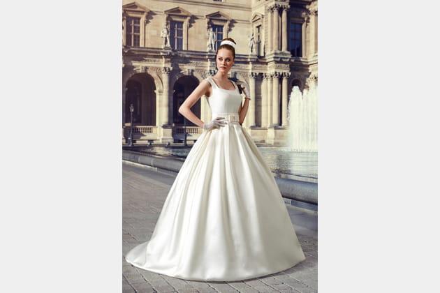 Robe de mariée Courtille, Pronuptia