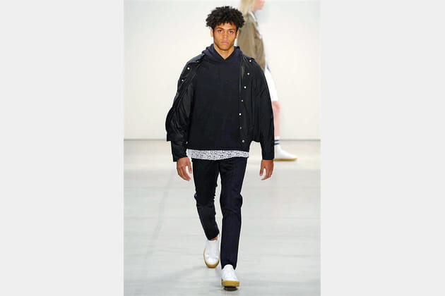Band Of Outsiders - passage 19