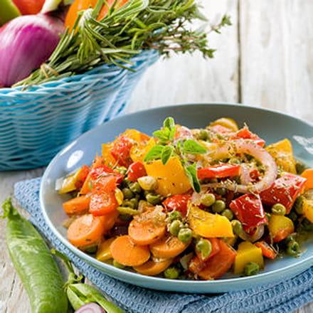 30 recettes végétariennes