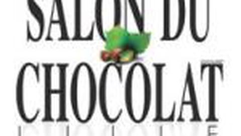 Lille accueille le Salon du chocolat au Grand Palais