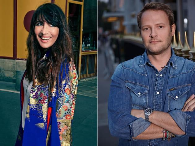 Anne-Sophie et Yann, créateurs du site The Hobo Society
