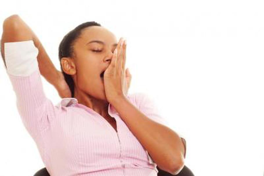 Reconnaître les signes de l'anémie