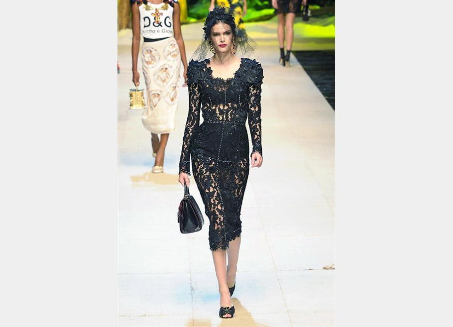 Dolce & Gabbana - passage 38