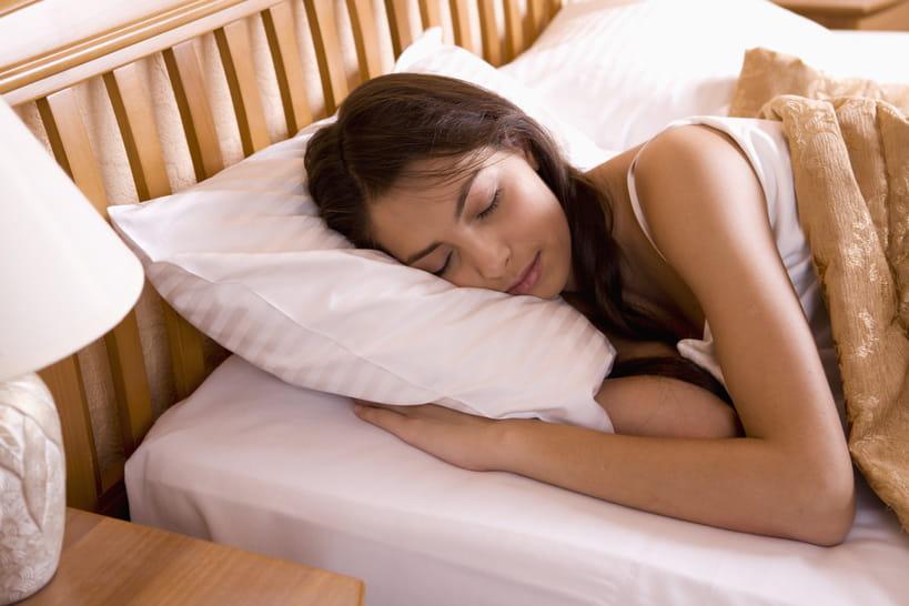 Sommeil : conseils pour bien dormir