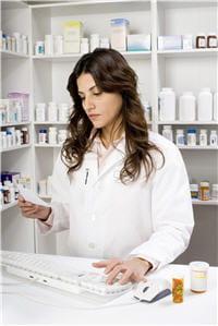 le seul endroit sûr pour acheter vos médicaments sous ordonnance : la pharmacie.