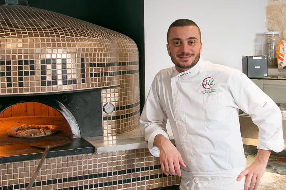 La meilleure pizza du monde s'installe à Paris
