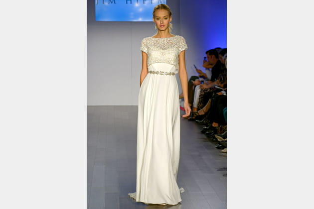 La robe composée Jim Hjelm