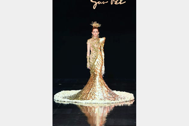 Guo Pei - passage 29