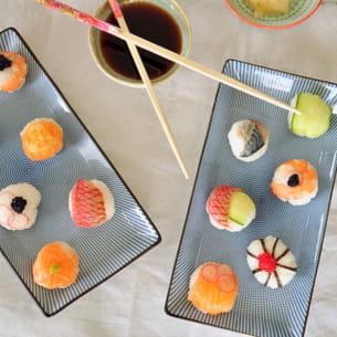 temari sushis