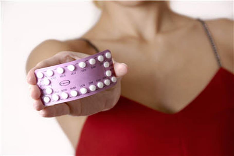 Contraception: hausse de la prescription des pilules de 2e génération