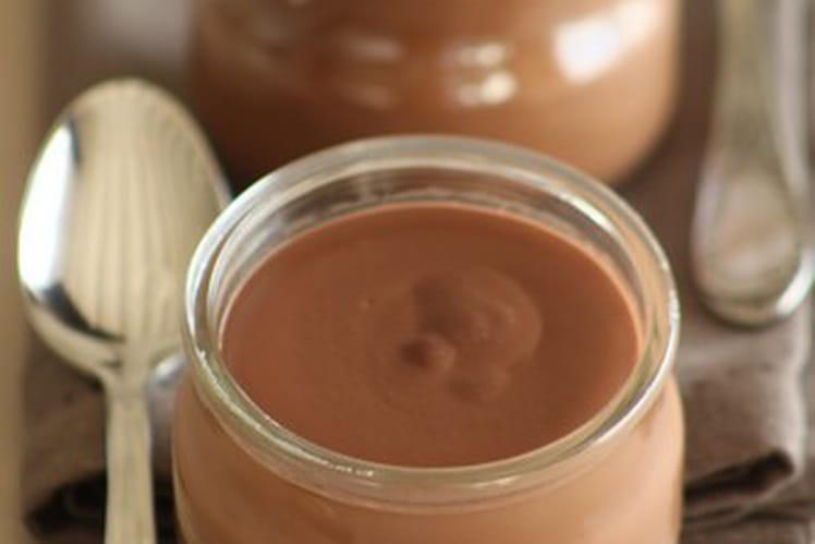Crème au chocolat : la meilleure recette