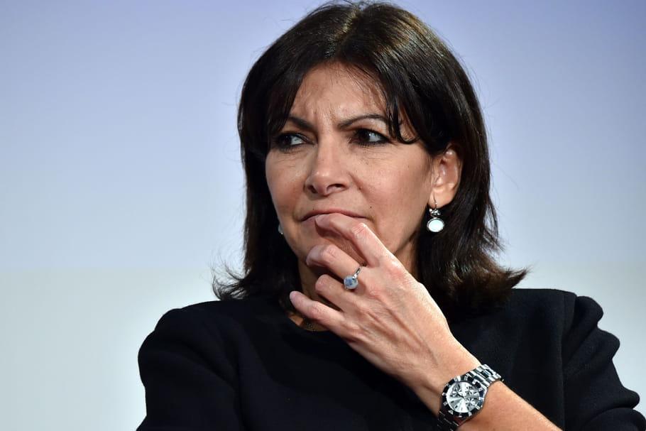 Sexisme : insultée, Anne Hidalgo monte au créneau