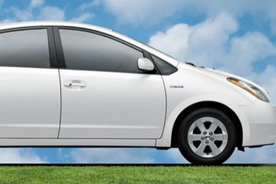Hybride Toyota Prius : ventes
