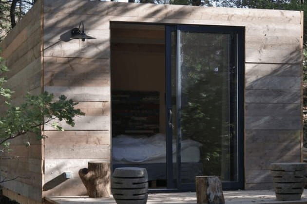 Cabane de jardin design - Cabane de jardin design ...