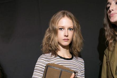 Sonia Rykiel (Backstage) - photo 35